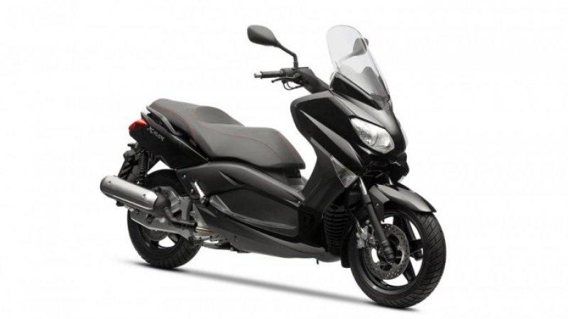 2016er Yamaha X-Max 125 ABS