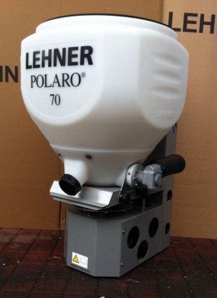 Lehner Kommunalstreuer Polaro 70