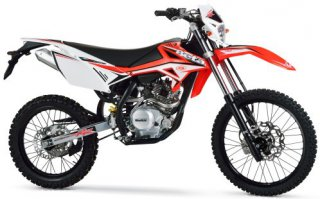 Beta RR 125 4T Enduro