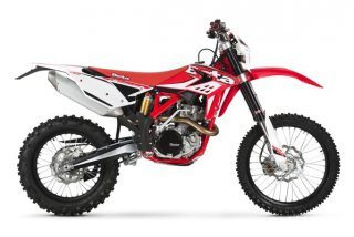 Beta RR 125 LC 4T Enduro