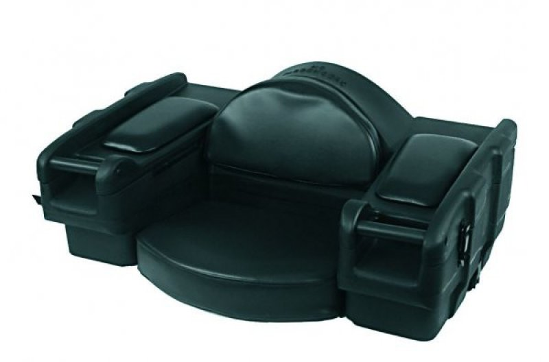 QCE Koffer Classic +Seat