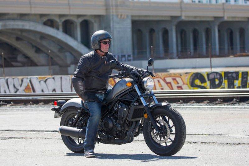 Cmx 500 Rebell Motorräder Moto4 Fahrzeug Suchen